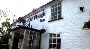The Old Plough Inn Egmanton